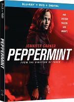 Peppermint - FRENCH BluRay 1080p