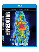 The Predator - MULTi BluRay 1080p x265