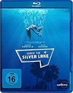 Under The Silver Lake - MULTi BluRay 1080p x265