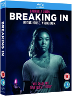 Breaking In  - MULTi (Avec TRUEFRENCH) FULL BLURAY