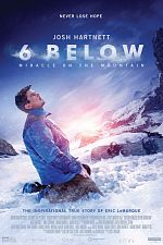 6 Below: Miracle On The Mountain - TRUEFRENCH HDRiP