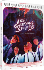 Les Garçons sauvages - FRENCH BluRay 720p