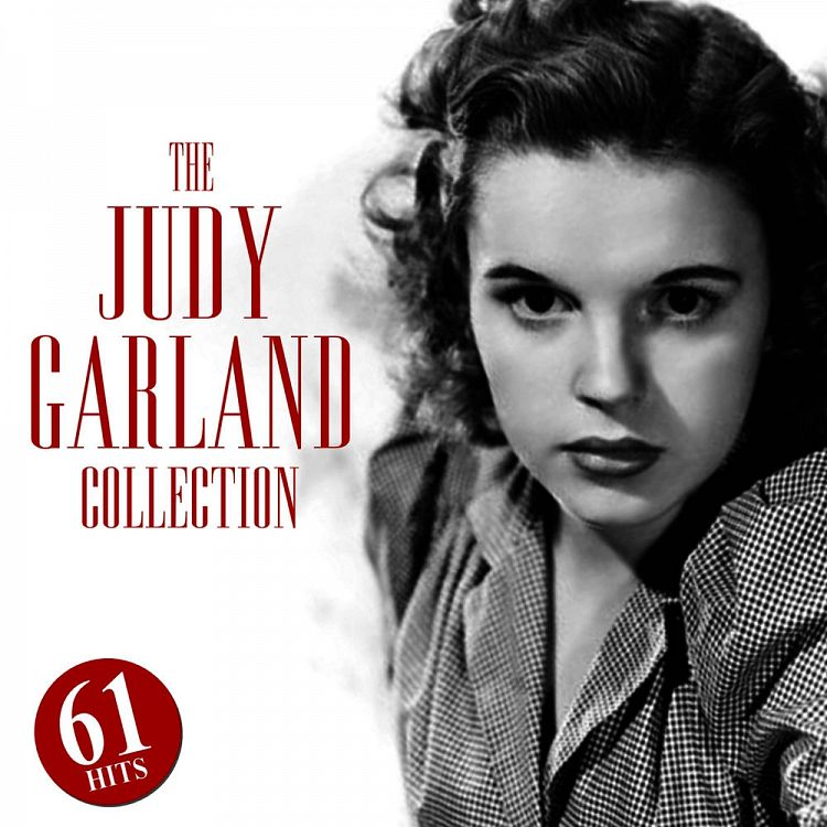 Judy Garland-The Ultimate Collection