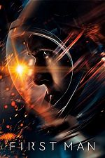 First Man - le premier homme sur la Lune - FRENCH BDRip