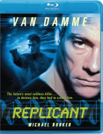 Replicant - TRUEFRENCH BluRay 1080p x265