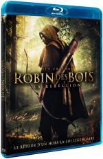 Robin des Bois: La Rebellion - FRENCH FULL BLURAY