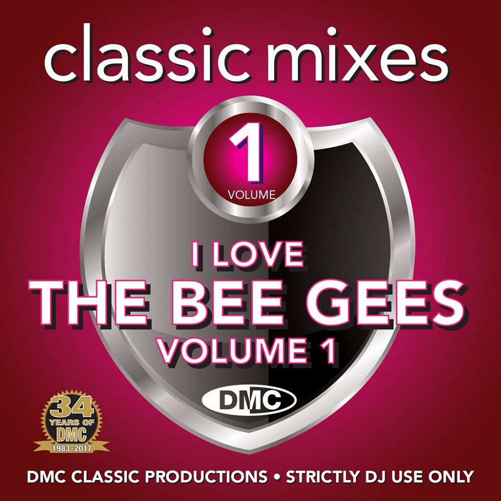 Bee Gees-Bee Gees 1st (Deluxe Version)