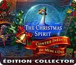 The Christmas Spirit - Contes Inédit...