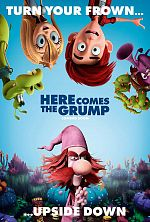 Here comes the Grump - FRENCH HDRip
