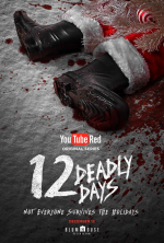 12 Deadly Days - Saison 01 FRENCH