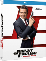 Johnny English contre-attaque - MULTi (Avec TRUEFRENCH) FULL BLURAY
