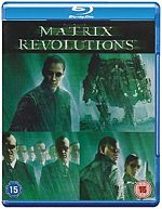 Matrix Revolutions - MULTi BluRay 1080p x265