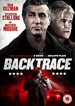 Backtrace - FRENCH HDRip