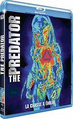 The Predator  - MULTi (Avec TRUEFRENCH) FULL BLURAY