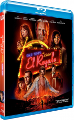 Sale temps à l'hôtel El Royale - MULTi FULL BLURAY