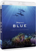 Blue - FRENCH FULL BLURAY