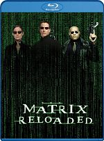 Matrix Reloaded - MULTi BluRay 1080p x265