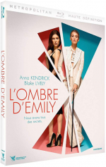 L'Ombre d'Emily - MULTi FULL BLURAY