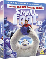 Yéti & Compagnie - MULTi FULL BLURAY 3D