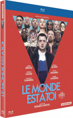 Le Monde est à toi - FRENCH FULL BLURAY