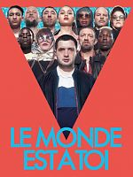 Le Monde est à toi - FRENCH BDRip