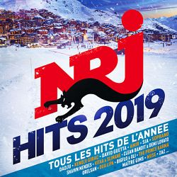 Multi-interprètes-NRJ Hits 2019
