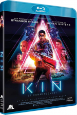 Kin : le commencement - MULTi FULL BLURAY