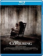Conjuring : Les dossiers Warren - MULTi BluRay 1080p x265