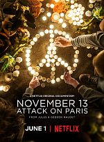 November 13 Attack on Paris - FRENCH 1080p