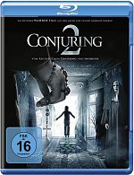 Conjuring 2 : Le Cas Enfield - MULTi BluRay 1080p x265