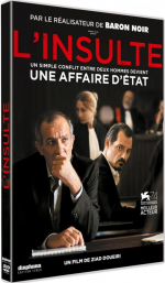 L'Insulte - MULTi BluRay 1080p