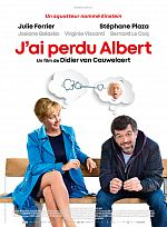 J'ai perdu Albert - FRENCH HDRip