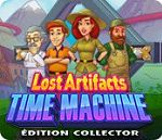 Lost Artifacts - Time Machine - PC