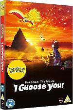 Pokémon, le film : Je te choisis ! - MULTi BluRay 1080p