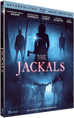 Jackals - MULTi BluRay 1080p
