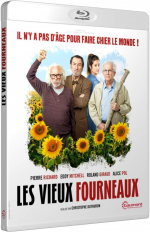 Les Vieux fourneaux - FRENCH FULL BLURAY