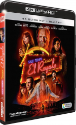 Sale temps à l'hôtel El Royale - MULTi FULL UltraHD 4K
