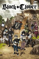 Black Clover - Saison 01 FRENCH 720p