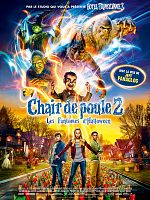 Chair de poule 2 : Les Fantômes d'Halloween  - TRUEFRENCH BDRip