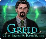 Greed - Old Enemies Returning - PC