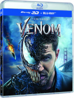 Venom  - MULTi (Avec TRUEFRENCH) FULL BLURAY 3D