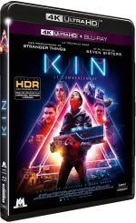 Kin : le commencement - MULTi FULL UltraHD 4K