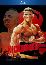 Kickboxer - TRUEFRENCH BluRay 1080p x265