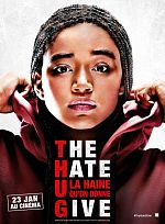 The Hate U Give – La Haine qu'on donne  - TRUEFRENCH BDRip