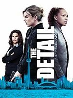 The Detail - Saison 01 MULTi 1080p
