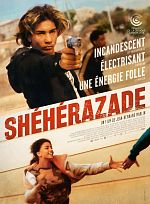 Shéhérazade - FRENCH HDRip