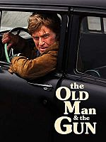 The Old Man & The Gun - FRENCH BDRip