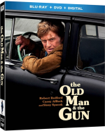 The Old Man & The Gun - MULTi FULL BLURAY