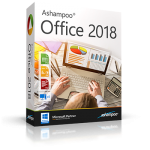 Ashampoo Office Professional 2018 Rev 944.1213 Multilingual