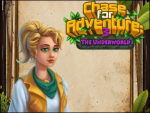Chase for adventure 3 - The underworl...